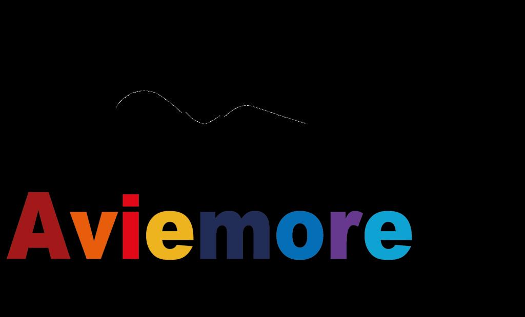 Aviemore Community Enterprise logo